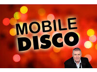 Mobile Disco Oldham - Stylish, experienced and reliable. Stockport, Bury, Huddersfield & Mcr.