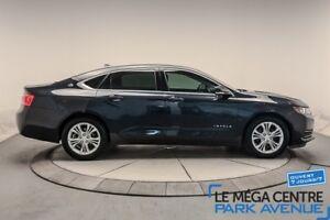 2014 Chevrolet Impala LT AIR CLIM, GROUPE ELECTRIQUE