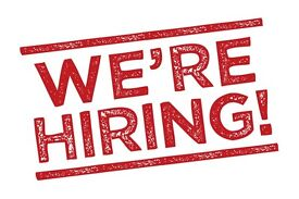 PART TIME (IRREGULAR HOURS) CLEANERS NEEDED AT £10 - £12 AN HOUR :-)