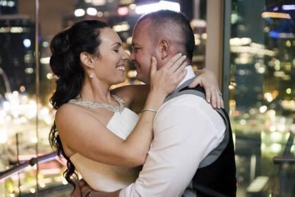 Wedding Photographer - Perth