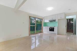 Strathfield 2br semi-house with new amenities, inc bills + wifi Strathfield Strathfield Area Preview