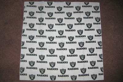 NFL OAKLAND RAIDERS XL 25