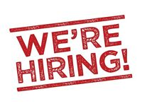 Sales Assistant Required - Derby