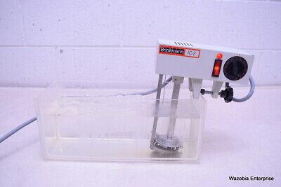 Brinkmann Instruments Ic-2 Lauda Heating Immersion Water Bath Heater