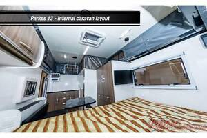 New Parkes 13 - Caravan - Exclusive to PMX Canning Vale Canning Vale Canning Area Preview