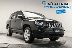 2017 Jeep Compass SPORT - BTH, MAGS **22000KM**