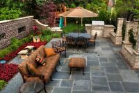 Professional Quality Landscaping at Reasonable Prices