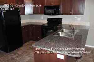 Best condos on West Side! Granite! Brand New 6 Appliances WOW!