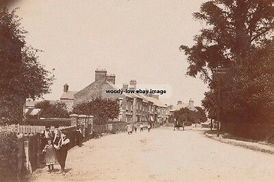 rp16359 - Lutterworth Road , Blaby , Leicestershire - photograph 6x4