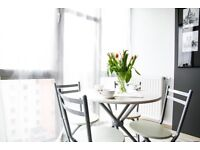 Holiday let/Serviced Apartment/Private Domestic cleaning - Zones 1 & 2