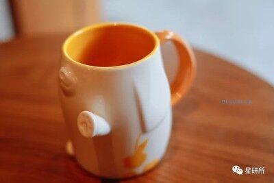 New China 2018 Starbucks Chinese New Year Dog 12oz Highfive Mug](Doggy High Five)