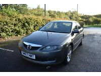 Mazda 6 1.8 TS, Service, MOT, P/X considered, Credit & Debit Cards accepted