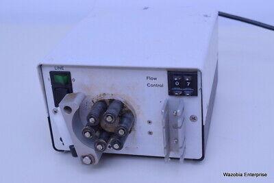 Cole Parmer Ismatec 7335-30 Peristaltic Pump