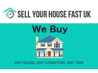 Sell your house fast, the property cash buyers