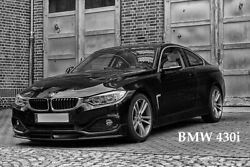 BMW Coupe F32