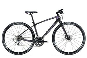 Vélo Hybride performance Giant Thrive CoMax 1 Disk X-S