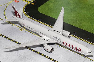 Gemini Jets Qatar Airways Boeing 777 300Er 1 200 G2qtr477