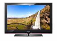 Samsung 40 inch Full HD TV 1080P with Freeview