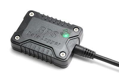 Columbus V-800+ GPS Data Logger (32Mb Memory, 248,000 Waypoints)