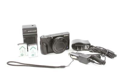 Used Sony DSC-RX100 III 20.1MP Advanced Point & Shoot Digital Camera