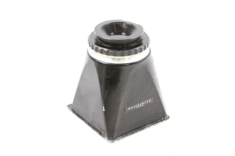 Used Hasselblad Magnifying Hood Chimney Finder