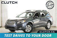 2017 Subaru Outback City of Halifax Halifax Preview