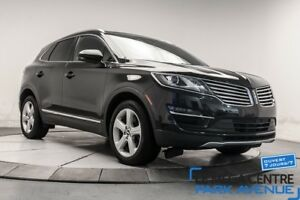 2015 Lincoln MKC AWD, CUIR, CAM, BANCS CHAUFF. **RESERVE**
