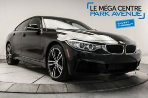 2015 BMW 4 Series 435i - AWD Gran Coupe*RESERVE*