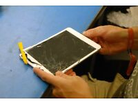 iPad Air Screen Replacement instant while you wait