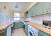 A spacious one bedroom top floor flat seconds from Tooting Broadway, Furnished, £1200pm from 4th Aug