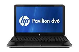 HP Pavilion DV6 Ryde Ryde Area Preview
