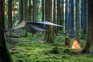 Hennessy Hammock - Expedition asym