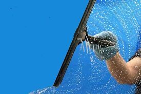 Part Time Experienced Window Cleaner Wanted!