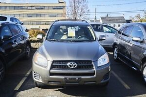 2010 Toyota RAV4 AS IS SPECIAL