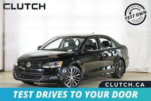2013 Volkswagen Jetta Highline TDI Finance for $73 Weekly OAC