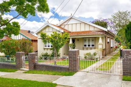 3 Bedroom Family Home in the Heart of Strathfield South to Rent
