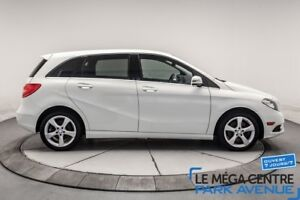 2014 Mercedes-Benz B-Class Sports Tourer CUIR, B. CHAUFFANTS*RÉS