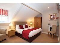 sweet double room near Trafalgar Square