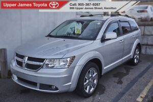 2009 Dodge Journey SXT AS IS SPECIAL