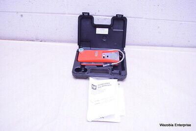 Tif Combustible Permissible Gas Detector Model 8800a