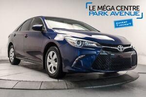 2015 Toyota Camry SE - GROUPE ELEC, BTH, CAM