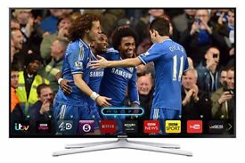 Samsung 48inch 122cm LED Smart tv 3D Wifi Freeview Full HD 1080 UE48H6400 Near New 6 months warranty