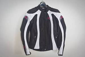 Ladies Motorcycle Jacket, size XS Cornubia Logan Area Preview