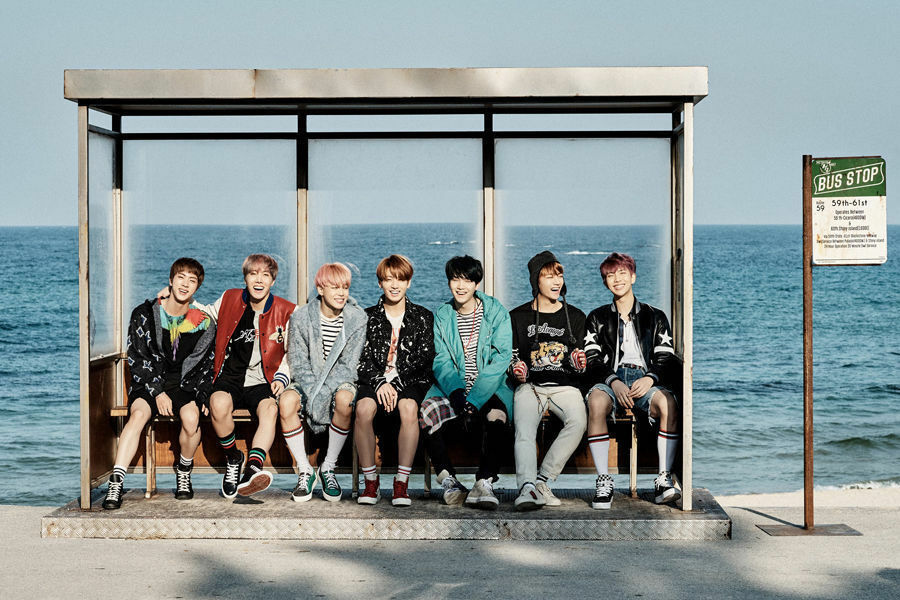 BTS [YOU NEVER WALK ALONE] Album RIGHT Ver. CD+Photo Book+Card+GIFT CARD SEALED