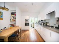 London Fields E8 - Beautiful Two Double Bedroom Maisonette with garden to let