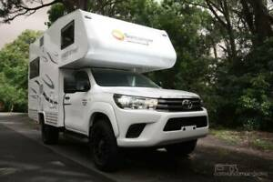 Suncamper Sherwood S Series Thornleigh Hornsby Area Preview