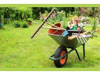 part time gardener / handy man required