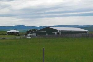 120 Range Road Rural Willow Creek M.D., Alberta