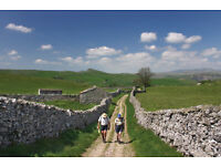 Live in Couple/ Two friends needed - B& B Hosts - Yorkshire