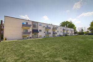 Secure Sarnia 1 Bedroom Apartment for Rent, Quiet Neighbourhood